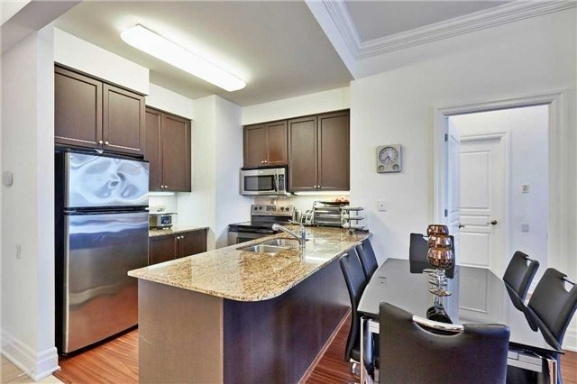 Condo Apartment at 777 Steeles Ave W, Unit 701, Toronto, Ontario. Image 17