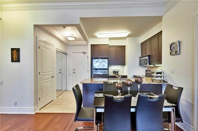 Condo Apartment at 777 Steeles Ave W, Unit 701, Toronto, Ontario. Image 19