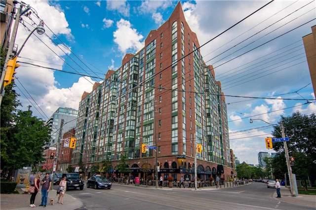 Condo Apartment at 801 King St W, Unit 1007, Toronto, Ontario. Image 1