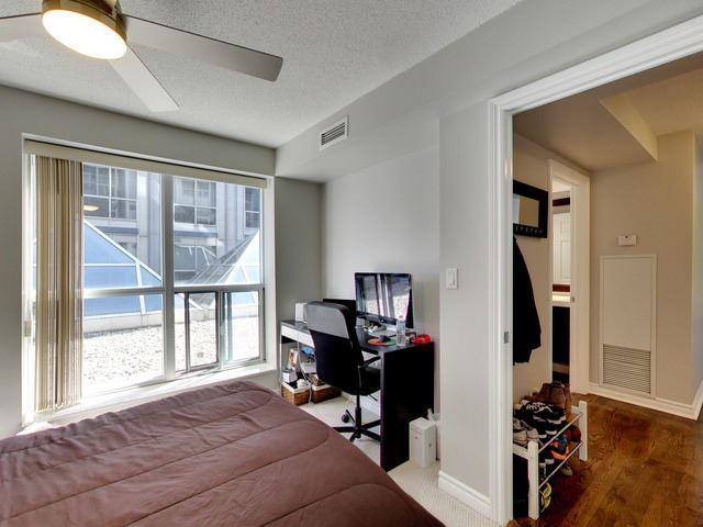Condo Apartment at 270 Wellington St W, Unit 306, Toronto, Ontario. Image 3