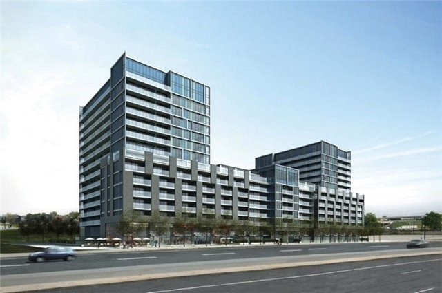 Condo Apartment at 555 Wilson Ave, Unit 802E, Toronto, Ontario. Image 10