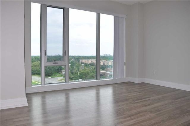 Condo Apartment at 555 Wilson Ave, Unit 802E, Toronto, Ontario. Image 2