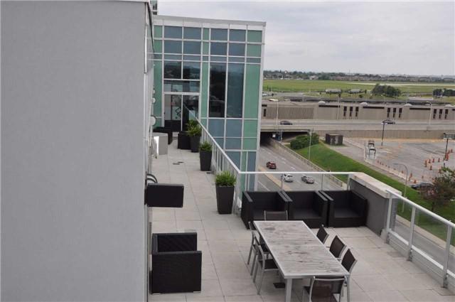 Condo Apartment at 555 Wilson Ave, Unit 802E, Toronto, Ontario. Image 5