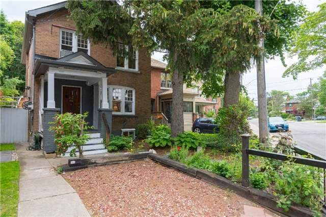 Detached at 114 Forman Ave, Toronto, Ontario. Image 1