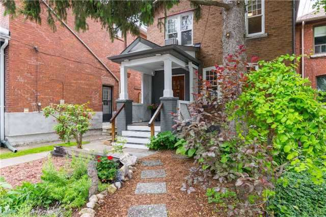 Detached at 114 Forman Ave, Toronto, Ontario. Image 12