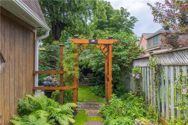 Detached at 114 Forman Ave, Toronto, Ontario. Image 6
