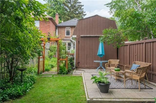 Detached at 114 Forman Ave, Toronto, Ontario. Image 8