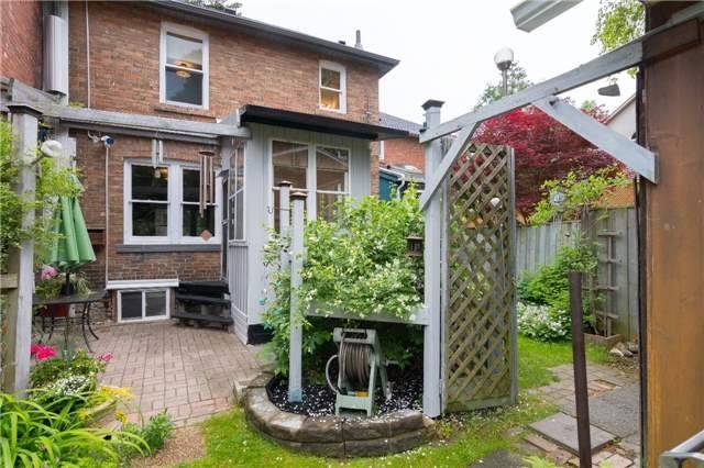 Detached at 114 Forman Ave, Toronto, Ontario. Image 11