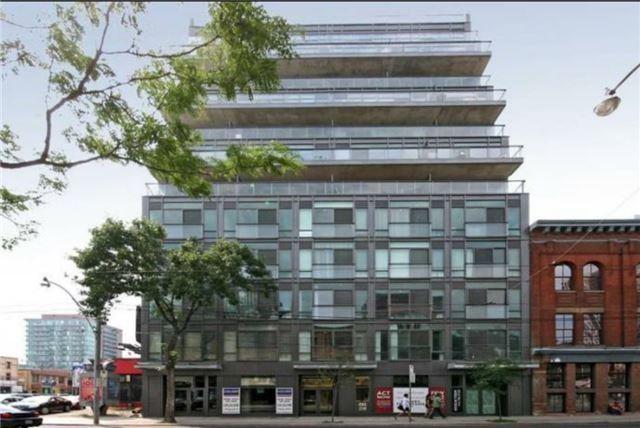 Condo Apartment at 127 Queen St E, Unit 906, Toronto, Ontario. Image 1
