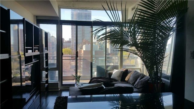 Condo Apartment at 127 Queen St E, Unit 906, Toronto, Ontario. Image 2