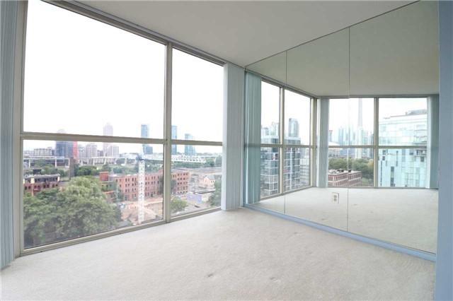 Condo Apartment at 701 King St W, Unit 1205, Toronto, Ontario. Image 1