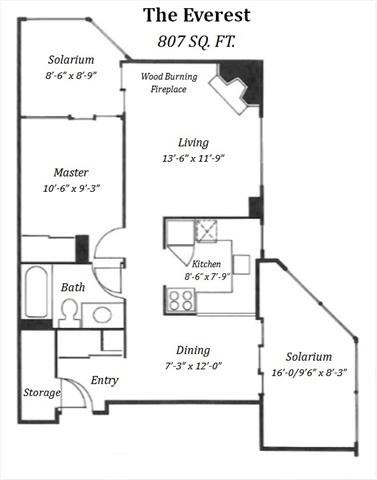 Condo Apartment at 701 King St W, Unit 1205, Toronto, Ontario. Image 14