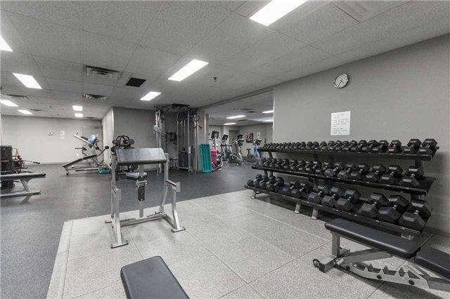 Condo Apartment at 701 King St W, Unit 1205, Toronto, Ontario. Image 11