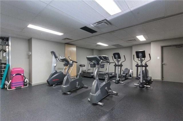Condo Apartment at 701 King St W, Unit 1205, Toronto, Ontario. Image 13