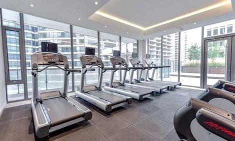 Condo Apartment at 57 St Joseph St, Unit 2011, Toronto, Ontario. Image 9