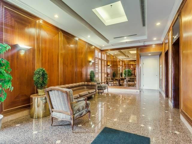 Condo Apartment at 500 Glencairn Ave, Unit 508, Toronto, Ontario. Image 12