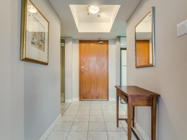 Condo Apartment at 500 Glencairn Ave, Unit 508, Toronto, Ontario. Image 15
