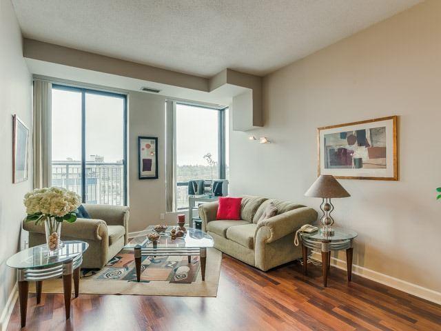 Condo Apartment at 500 Glencairn Ave, Unit 508, Toronto, Ontario. Image 18
