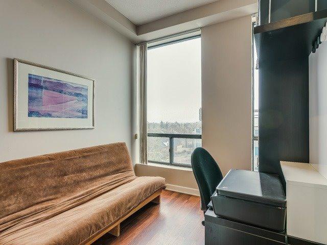 Condo Apartment at 500 Glencairn Ave, Unit 508, Toronto, Ontario. Image 6
