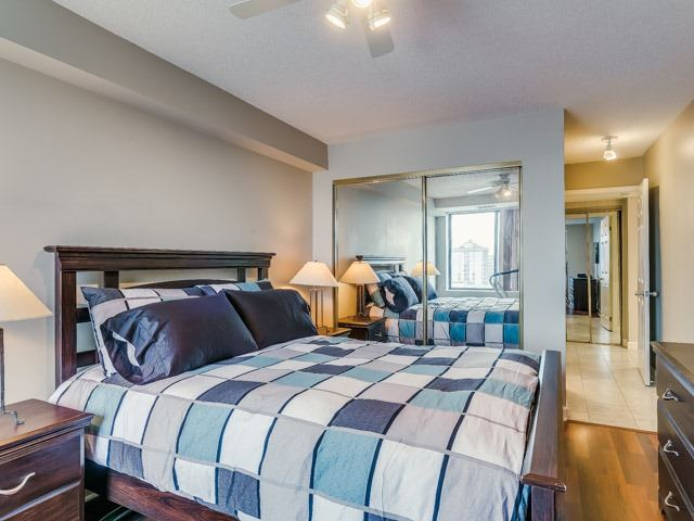 Condo Apartment at 500 Glencairn Ave, Unit 508, Toronto, Ontario. Image 10