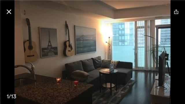 Condo Apartment at 12 York St, Unit 1903, Toronto, Ontario. Image 15