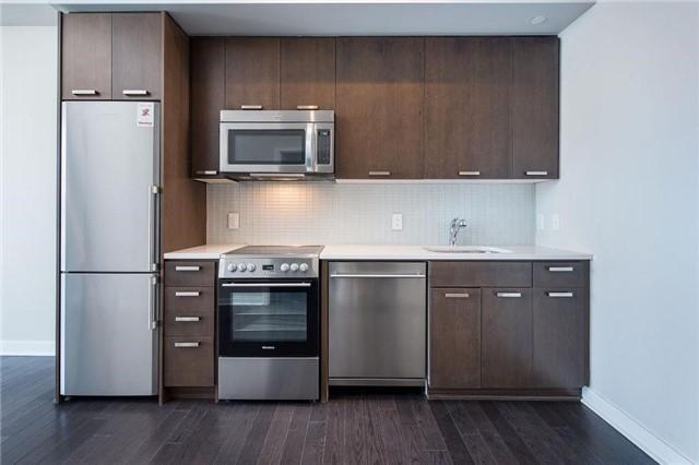 Condo Apartment at 295 Adelaide St W, Unit 4403, Toronto, Ontario. Image 8