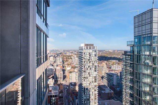 Condo Apartment at 295 Adelaide St W, Unit 4403, Toronto, Ontario. Image 12