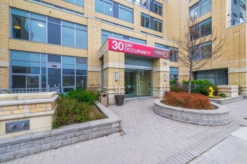 Condo Apartment at 701 Sheppard Ave W, Unit 118, Toronto, Ontario. Image 12