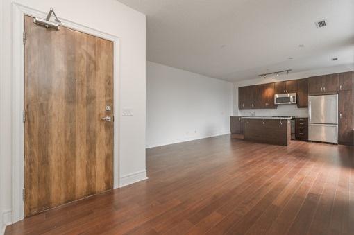 Condo Apartment at 701 Sheppard Ave W, Unit 118, Toronto, Ontario. Image 14
