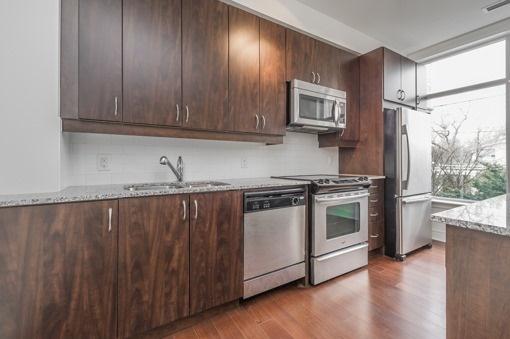 Condo Apartment at 701 Sheppard Ave W, Unit 118, Toronto, Ontario. Image 16