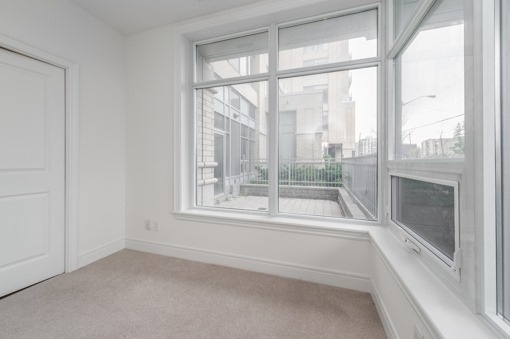 Condo Apartment at 701 Sheppard Ave W, Unit 118, Toronto, Ontario. Image 3