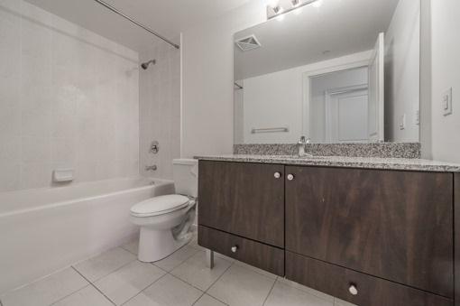 Condo Apartment at 701 Sheppard Ave W, Unit 118, Toronto, Ontario. Image 6