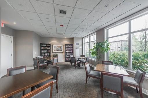 Condo Apartment at 701 Sheppard Ave W, Unit 118, Toronto, Ontario. Image 10