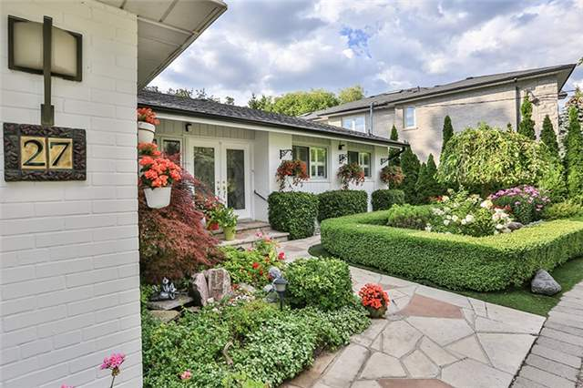 Detached at 27 Alamosa Dr, Toronto, Ontario. Image 14
