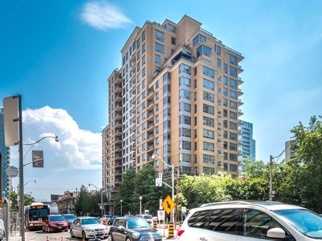 Condo Apartment at 123 Eglinton Ave E, Unit 313, Toronto, Ontario. Image 1