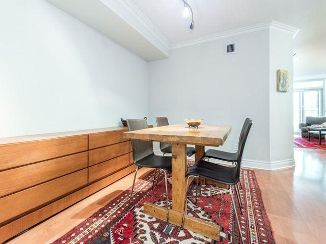 Condo Apartment at 123 Eglinton Ave E, Unit 313, Toronto, Ontario. Image 15