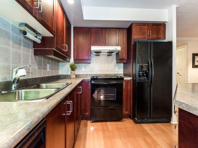 Condo Apartment at 123 Eglinton Ave E, Unit 313, Toronto, Ontario. Image 19