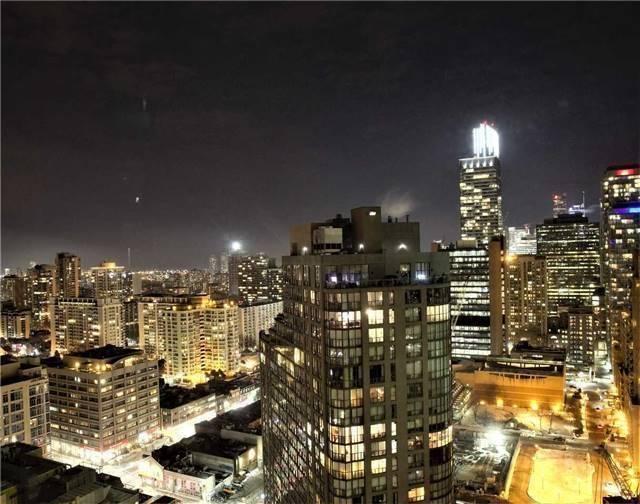 Condo Apartment at 1001 Bay St, Unit 2904, Toronto, Ontario. Image 3