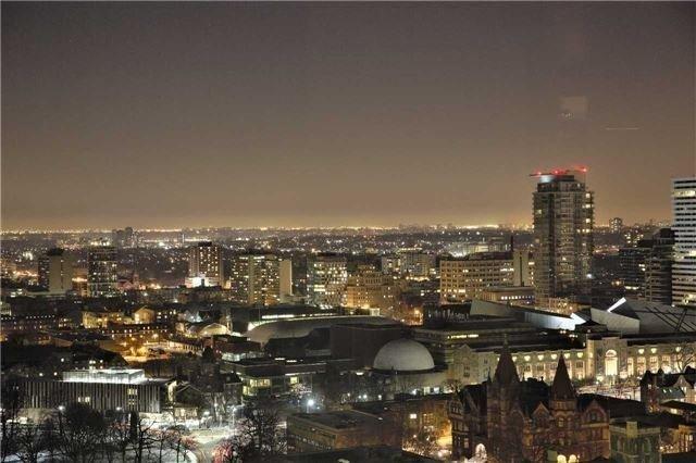 Condo Apartment at 1001 Bay St, Unit 2904, Toronto, Ontario. Image 4