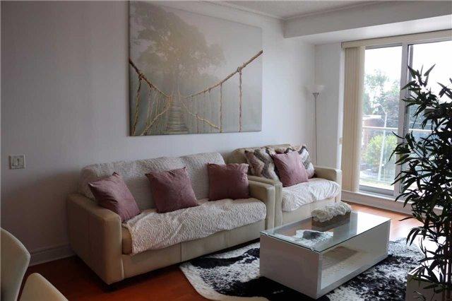 Condo Apartment at 1 Clairtrell Rd, Unit 506, Toronto, Ontario. Image 12