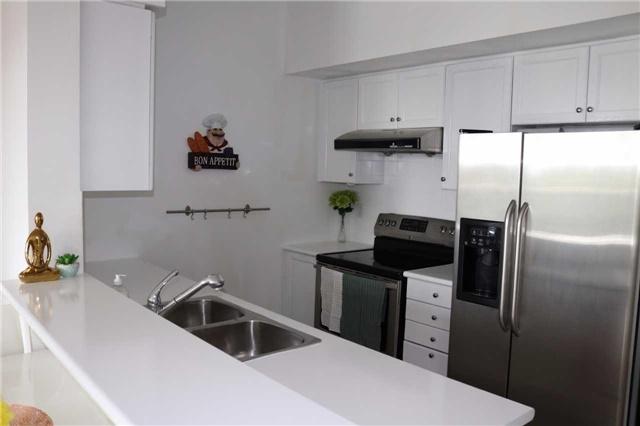Condo Apartment at 1 Clairtrell Rd, Unit 506, Toronto, Ontario. Image 15