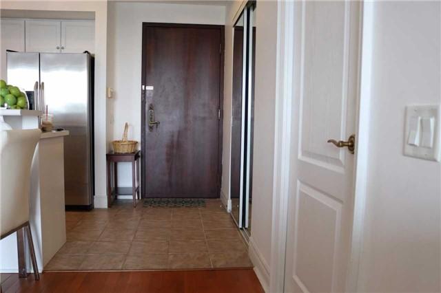 Condo Apartment at 1 Clairtrell Rd, Unit 506, Toronto, Ontario. Image 17