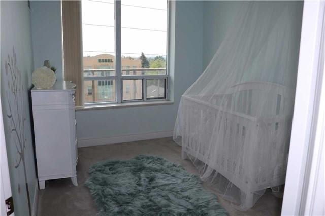 Condo Apartment at 1 Clairtrell Rd, Unit 506, Toronto, Ontario. Image 18