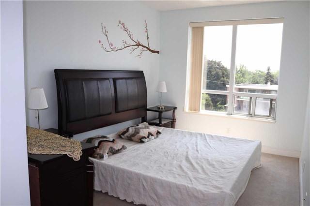 Condo Apartment at 1 Clairtrell Rd, Unit 506, Toronto, Ontario. Image 3