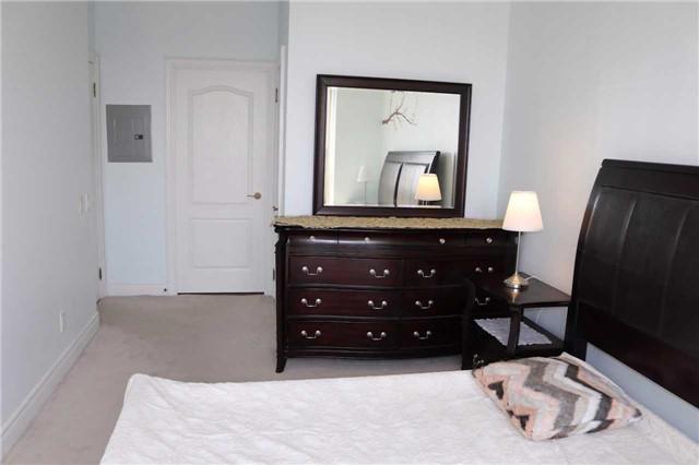 Condo Apartment at 1 Clairtrell Rd, Unit 506, Toronto, Ontario. Image 4