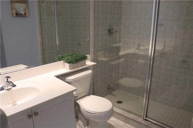 Condo Apartment at 1 Clairtrell Rd, Unit 506, Toronto, Ontario. Image 5