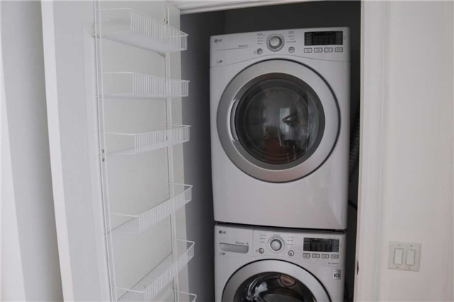 Condo Apartment at 1 Clairtrell Rd, Unit 506, Toronto, Ontario. Image 6