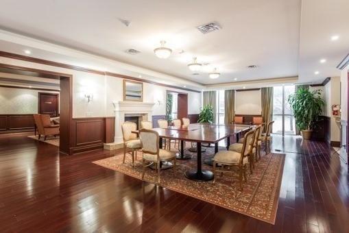 Condo Apartment at 1 Clairtrell Rd, Unit 506, Toronto, Ontario. Image 11