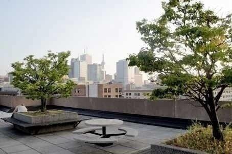 Condo Apartment at 117 Gerrard St E, Unit 607, Toronto, Ontario. Image 6