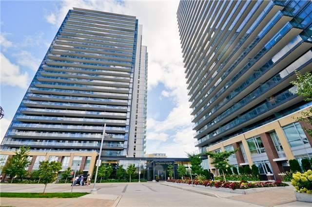 Condo Apartment at 29 Singer Crt, Unit 1011, Toronto, Ontario. Image 1